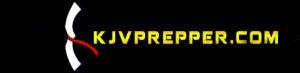 KJV Prepper logo Christian shirts