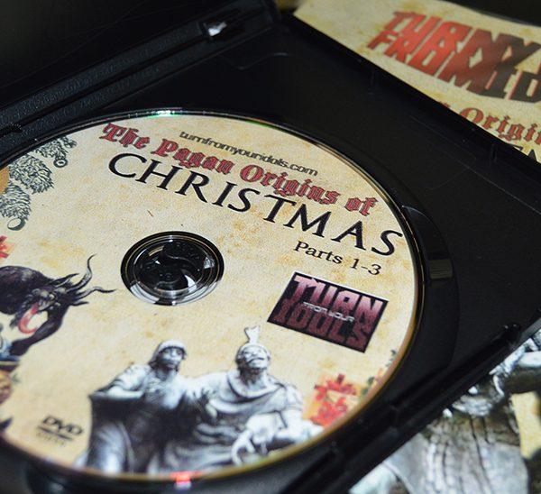 saturnalia winter solstice pagan X-mas Krampus history indie documentary film