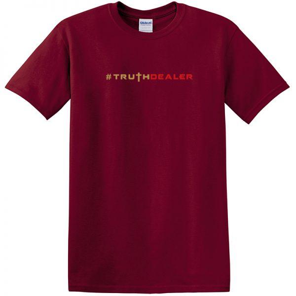 Upstate NY maker of King James Bible based Christian apparel since 2016
